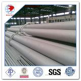 3 pipe duplex de pouce Sch80 A789 S31803 Smls