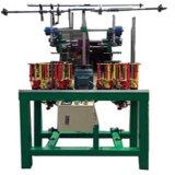 Com Alta Velocidade e Fios e cabos de alta qualidade entrelaçando a máquina