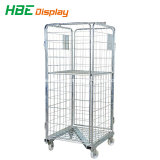 Stahlrollenladeplatte für Lager-Transport-Verbrauch