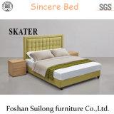 미국식 직물 침대 Sk03 가구