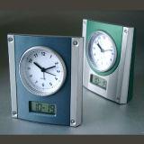 Pantalla LCD Reloj de alarma (2241)