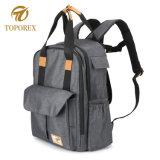 Высшее качество Прочный двойной плечевой мама рюкзак Baby Diaper Bag