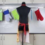 Küche-Schutzblech der justierbaren Schutzblech-Baumwollsegeltuch-Frauen für Frauen