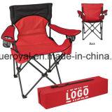 전송 부대를 가진 호화로운 덧대진 접는 의자