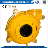 Высокотемпературный упорный насос Slurry вкладыша Polychloroprene S42