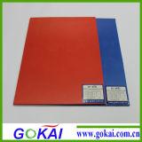 Blanco 5mm de espuma de PVC Forex Junta para la impresión de pantalla de publicidad
