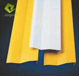 Aluminiumc$einart fallende Vorhang-Decke für dekorativen Entwurf