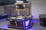 Máquina de la ruleta de la rueda de ruleta de la máquina de juego de China para el casino