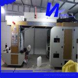 6 Nuoxin цвет Flex механизма печати