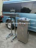 Автоматический высокоскоростной уплотнитель восходящего потока теплого воздуха опарников бутылок