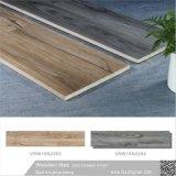 Los materiales de construcción de madera de inyección de tinta 3D de piso de cerámica azulejos de mosaico (VRW10N2101, 200x1000mm)