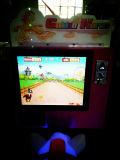 Оптовой крытый езды Kiddie машины эксплуатируемые монеткой, лошадь езды Kiddie аркады для малышей