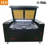 4X3 Machine van de Gravure van de Laser van voeten Scherpe 1390