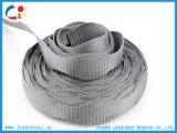 중국제 새로운 디자인 형식 의복 부속품 폴리에스테 가죽 끈