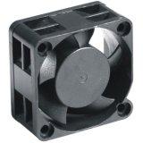 Система охлаждения двигателя вентиляции пластиковые лопасти осевых вентиляторов ПОСТОЯННОГО ТОКА (SF4020)