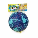 Giocattolo del gioco di sport per acqua o la spiaggia, sfera della bomba della spugna