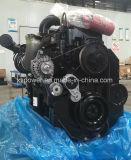 Cummins serie original de QSM11 Motor Diesel para el proyecto de minería de máquinas de construcción de la industria de la grúa de la excavadora cargadora