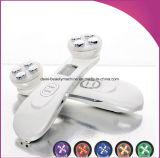 La electroporación/LED/EMS/RF/No-Needle dispositivo mesoterapia