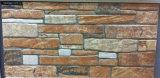 Деревенские плитки вне плитки стены камня украшения керамической (360102)