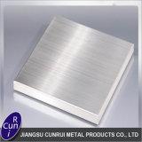 Hl de la surface 201 plaque de l'acier inoxydable 304 316