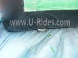 tenda gonfiabile della tela incatramata del PVC di 0.9mm per uso di campeggio