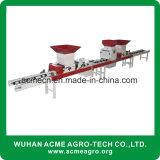 Macchine della semina del risone del macchinario agricolo