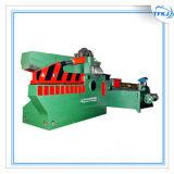 De hydraulische Scherpe Machine van het Bladstaal