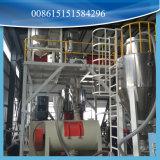 PVC транспортируя дозирующ смешивая систему