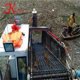 販売のためのWeedのベストセラーの収穫機、水Weedのカッターの収穫機