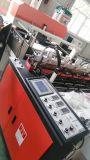 De HDPE totalmente automático de alta velocidade Sacola de Compras de plástico fazendo a máquina