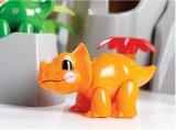 Plastic Materiaal Gemaakt tot Mini Dierlijk Speelgoed voor Soorten