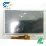 """4.3 """" étalage d'écran LCD de Pin 600cr 40"""