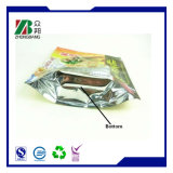 Sacchetto di plastica del commestibile per frutta asciutta