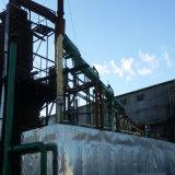 El reciclaje de aceite usado de destilación al vacío de la máquina de cambio de aceite de coche