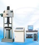 3000kn doble tornillo de avance de la máquina de prueba de compresión de la guiñada tiempo-3000A