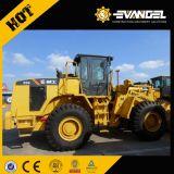 Pala de ruedas Liugong 3ton 13200kg, 1,7 m3 (CLG835)