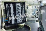 Вакуум переднего заднего светильника автомобиля алюминиевый металлизируя лакировочную машину
