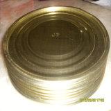 Ring-Zinnblech-Ring des Zinn-T2.8/2.8 für Küche