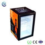 Hotel-Bierflasche-Ministab-Bildschirmanzeige-Kühlraum des Counter-Top58litres elektrischer (JGA-SD58)