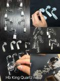 Enige en Dubbele Laag 4mm Dik Kwarts Banger
