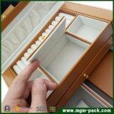 贅沢な革記憶の宝石箱