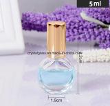 Runder und quadratischer Duftstoff-Flaschen-Spray Botttle 5ml 10ml