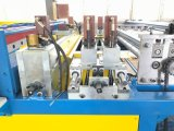 二重連結Tdfのフランジの圧延機