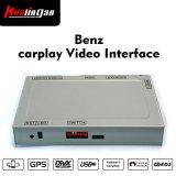 Videoschnittstelle des Auto-Benz-Ntg5.0 mit Carplay für Benz-videoschnittstelle Hualingan