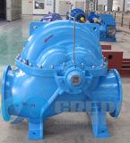 Horizontale Riss-Fall-Pumpe, die Wasser-System rezirkuliert