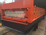 機械製造業者を形作る着色された鋼鉄ロール