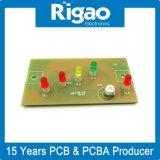 Contract die de Assemblage van PCB- Projecten vervaardigen die met de Dienst SMT/Tht/DIP wordt ontworpen