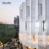Beste verkaufende rechteckige Aluminiumzwischenwand für Innen