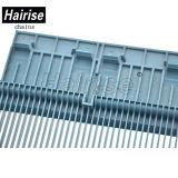 Plaque de peigne en plastique pour Har-1000 a soulevé la nervure de la courroie de la série 32t