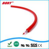 12, 18 de ETFE Medidor de fio eléctrico de alta temperatura UL10086